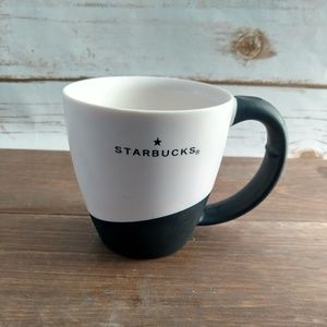Starbucks 2001 Barista Plastic Travel Mug